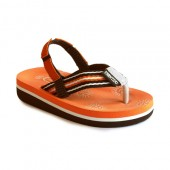 "Little Kids ""Borgo Orange"""